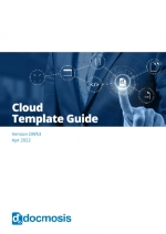 Cloud (DWS3) - Template Guide