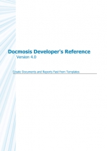 Docmosis-Java (v4.0.3) - Developer Reference